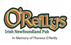 O'Reilly's Irish Newfoundland Pub in Memory of Theresa O'Reilly
